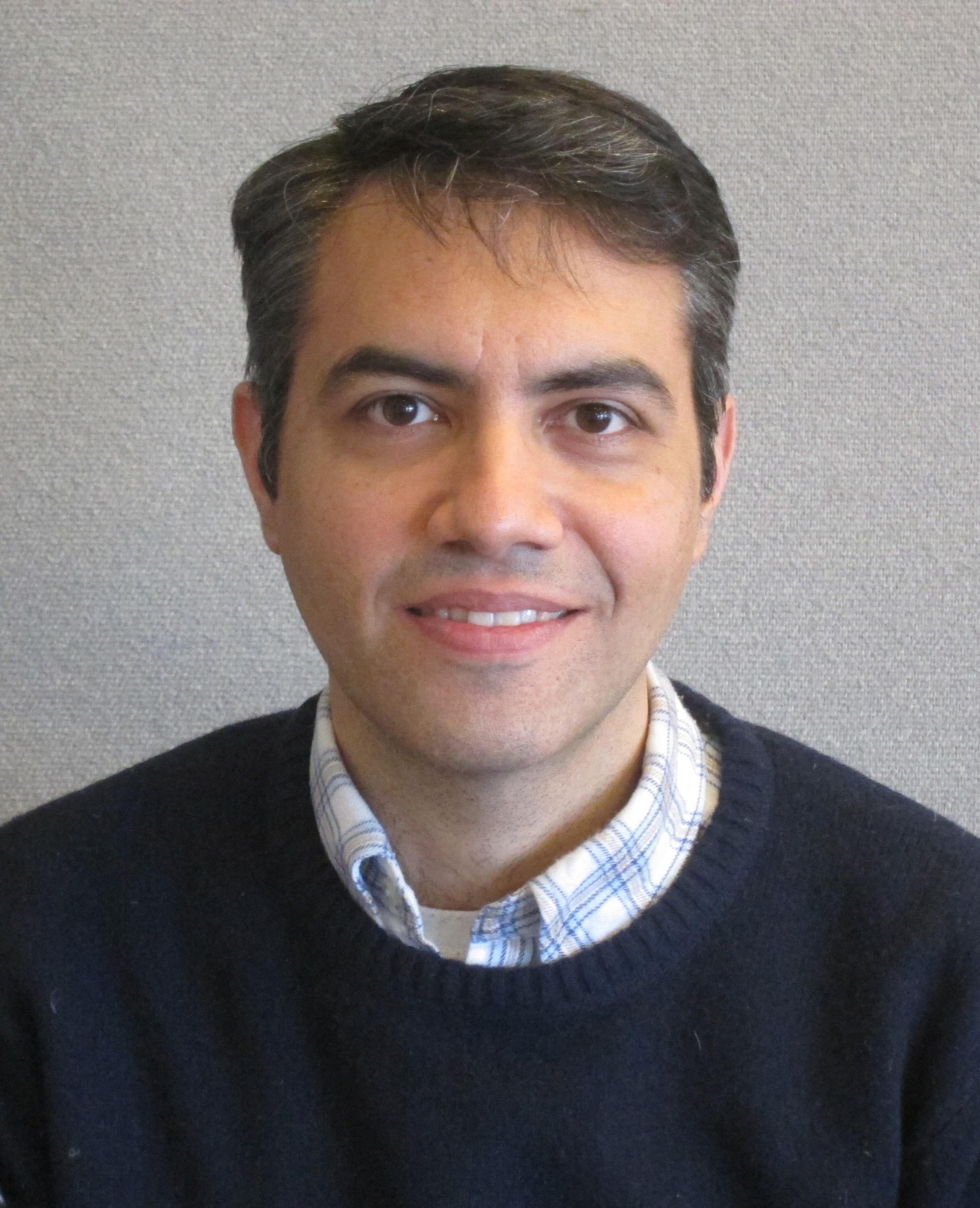 Amir Modarresi