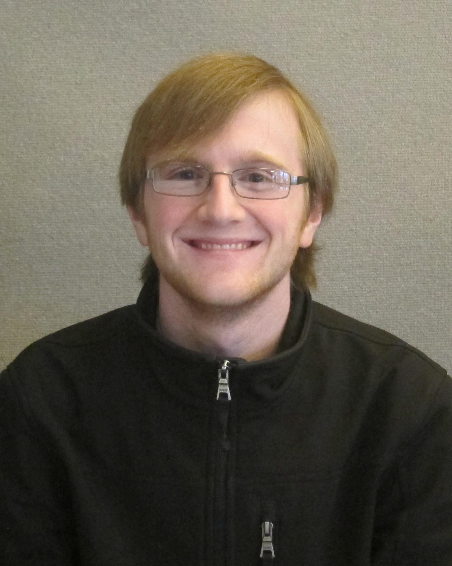 Dustin Hauptman