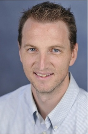 Erik Perrins
