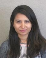 Krushi Patel
