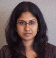 Sai Nivedita Chandrasekaran