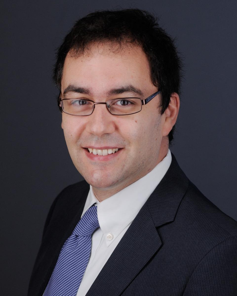 Alessandro Salandrino