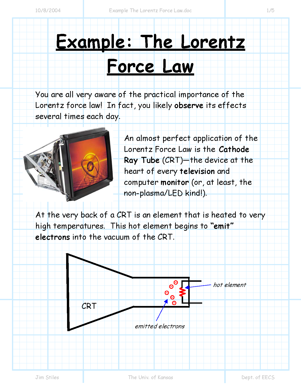 magnetic force examples - photo #16