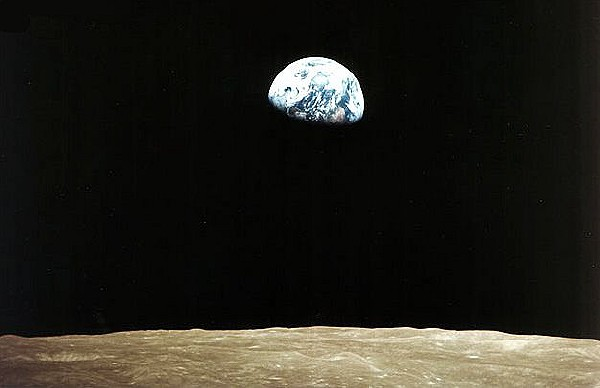 apollo 8 christmas - photo #6